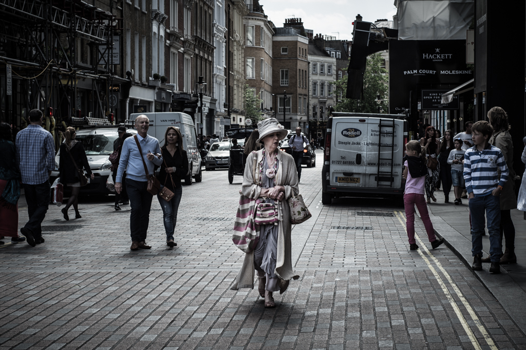 The London Tourism | Giovanni Chianese